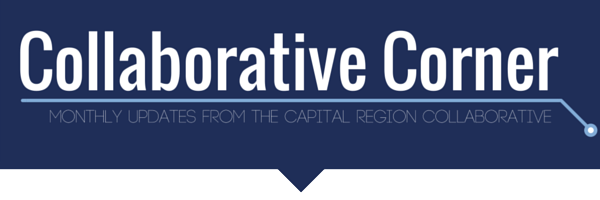 Collaborative Corner Email Newsletter