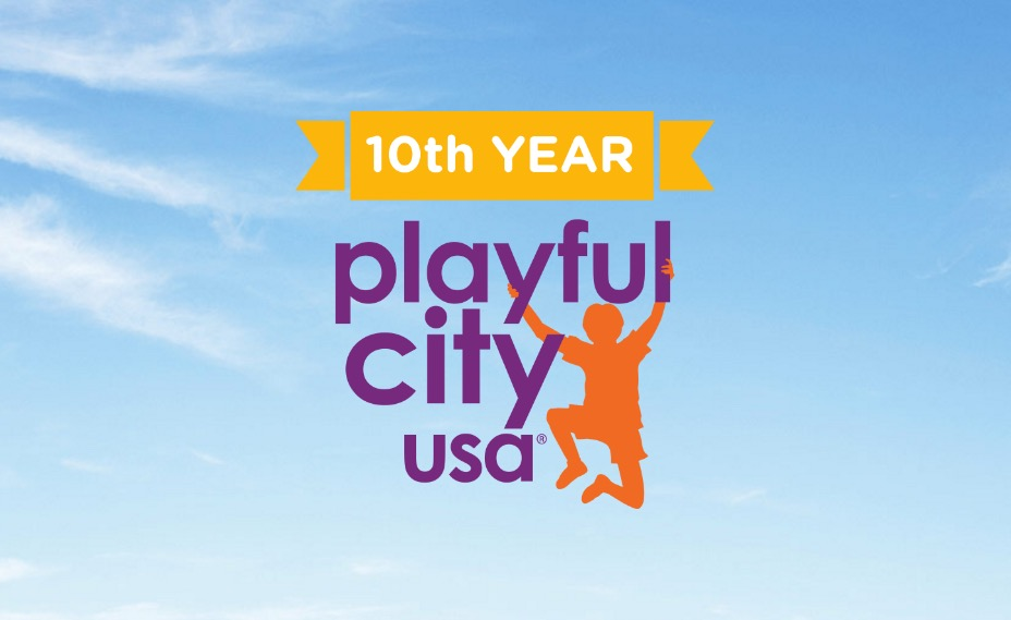 Playful City, USA