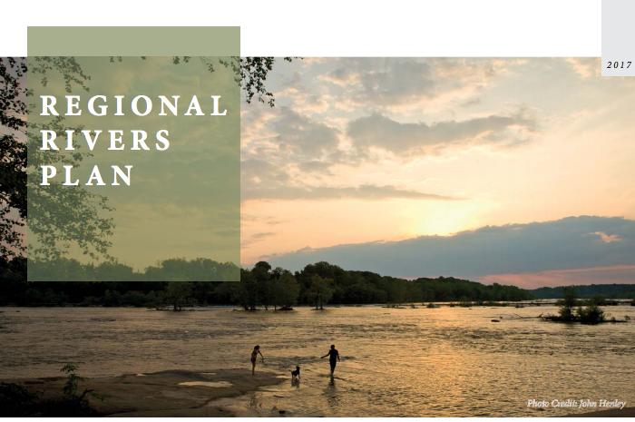 NEW Richmond Regional Rivers Plan