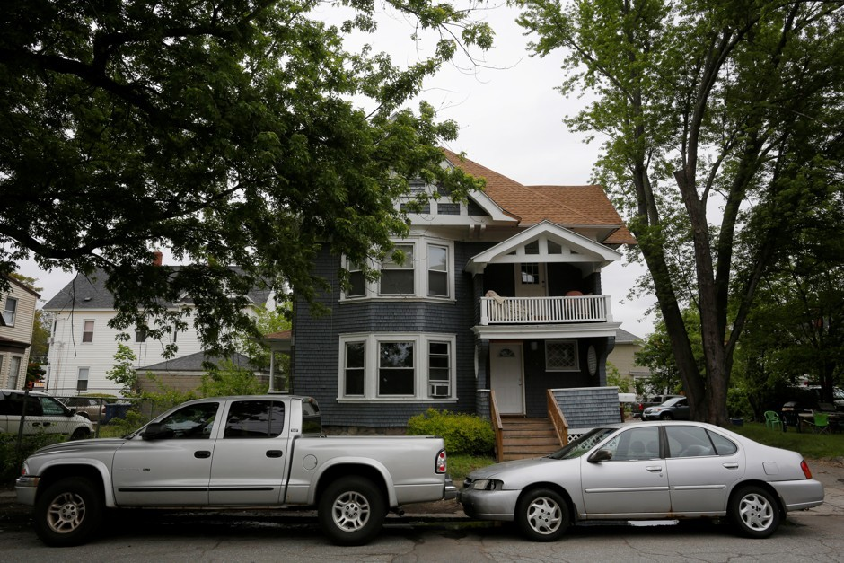 The Problem With How We Measure Affordable Housing