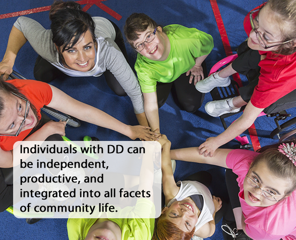 Disability Services in Education