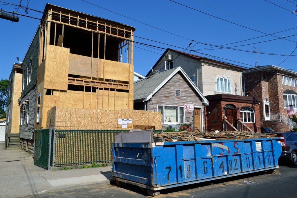 2017 Housing Impact Report