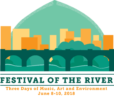 RVA 2018 - Festival of the River