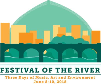 RVA 2018 - Festival of the River