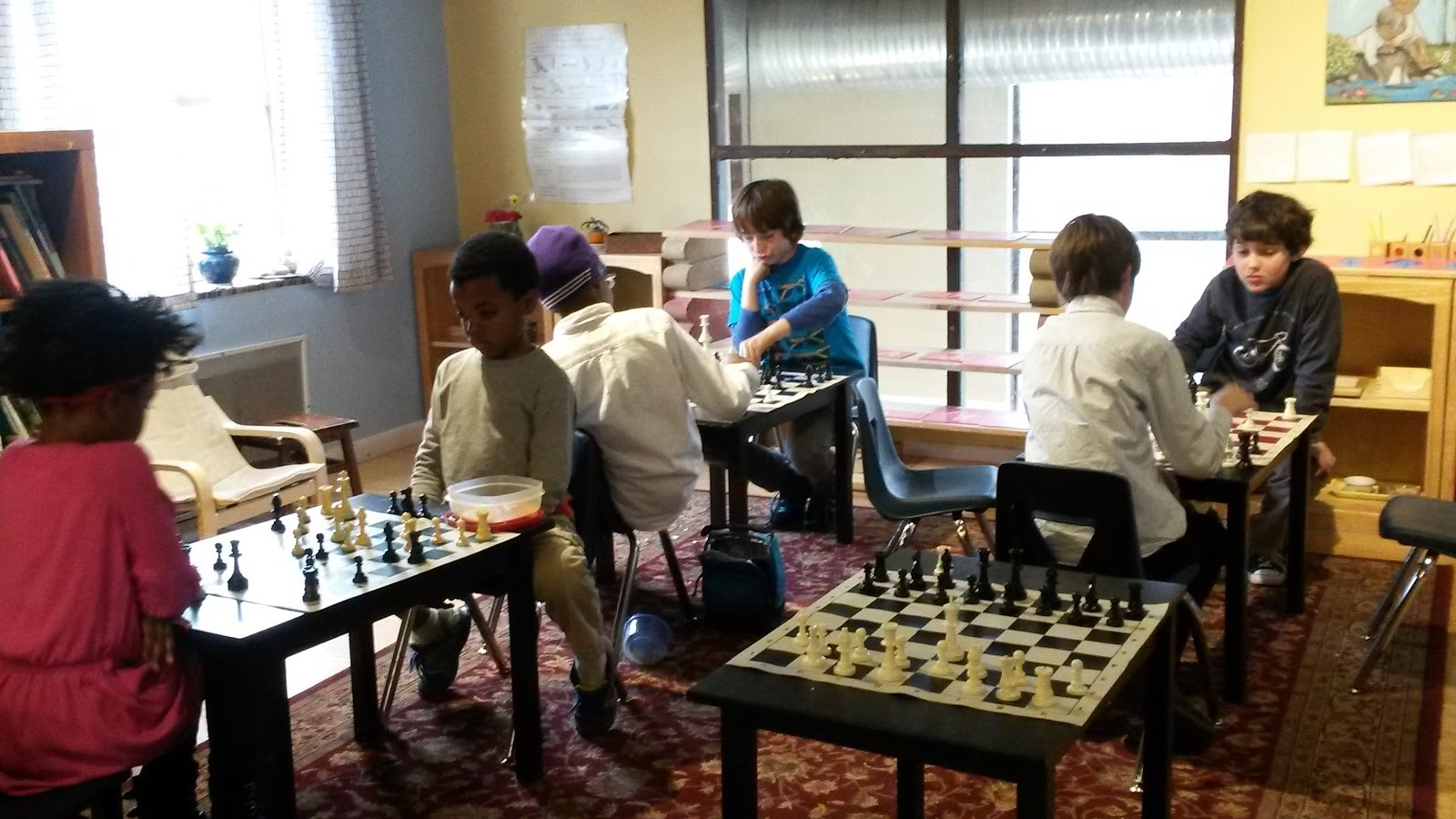 Legacy Chess Academy